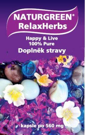 Naturgreen® RelaxHerbs
