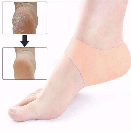 Gelové hydratační ponožky Gelové hydratační ponožky ... 168a39eafa
