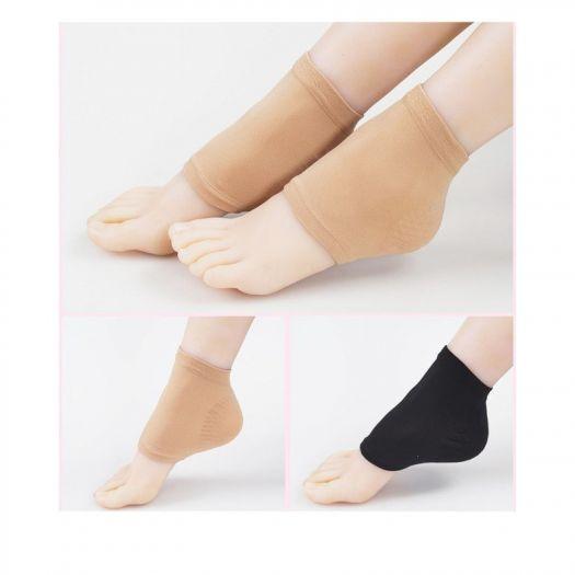 Gelové hydratační ponožky Gelové hydratační ponožky Gelové hydratační  ponožky ... 52a8165a0f
