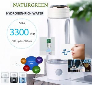 Naturgreen Health GO2