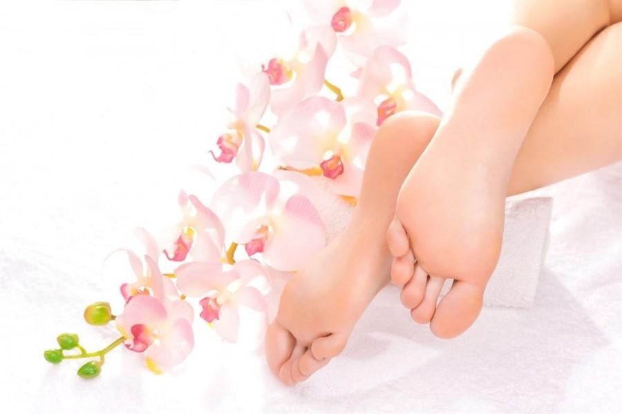 Pak používejte naše Gelové hydratační ponožky. 4c24ee26e7