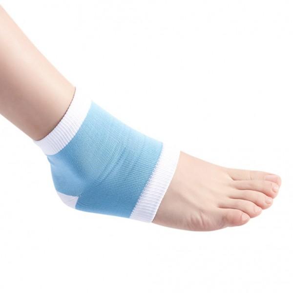 Gelové hydratační ponožky  a9e7b99f2e